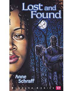lost and found by anne schraff essay